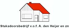 Stukadoorsbedrijf v.o.f. A. den Heijer en Zonen